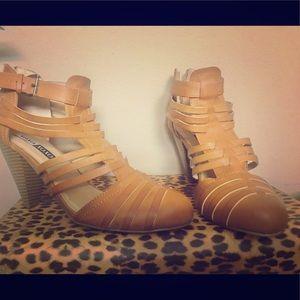 Xoxo Womens Shoe